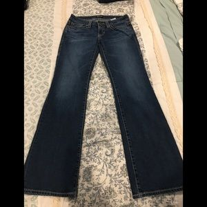 Big Star Remy Boot Vintage Collection Jeans